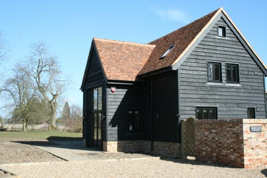 Whitehill Barn at Home Farm