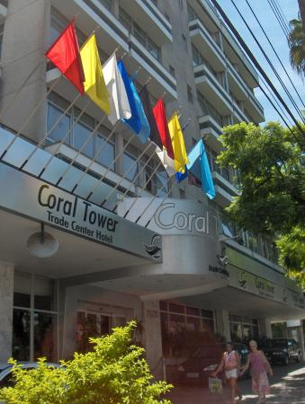 Photo of Hotel Coral Tower Trade Center Porto Alegre