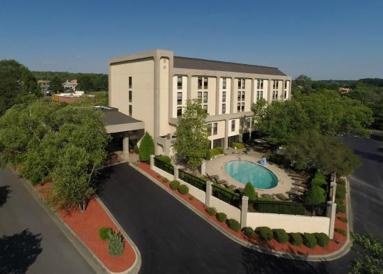 Photo of Hampton Inn Charlotte / Matthews