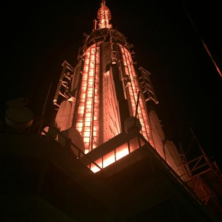 86nd floor view to the 102nd floor picture of empire for 102nd floor of the empire state building
