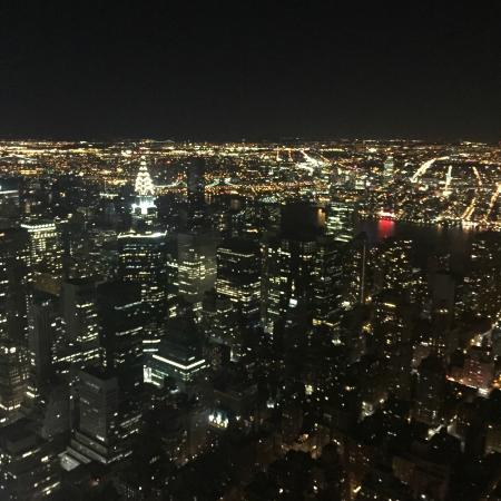 86th floor view picture of empire state building new for 102nd floor