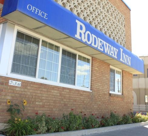 Photo of Rodeway Inn Elko