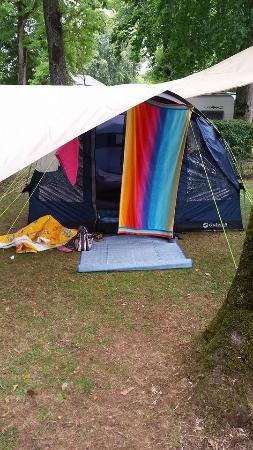 Camping Le Brabois