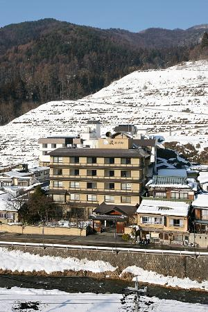 Photo of Shibu Hotel Yamanouchi-machi
