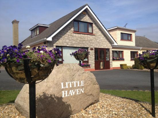 Little Haven Bed and Breakfast