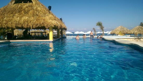 Mr Sanchos Beach Club Cozumel