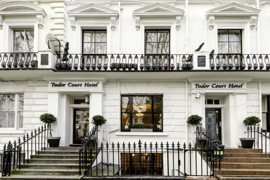 Photo of Tudor Court Hotel London