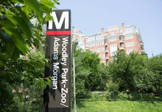 Photo of Washington Marriott Wardman Park Hotel Washington DC