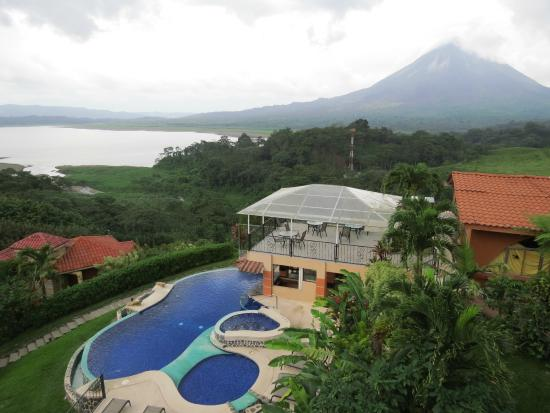 Photo of Linda Vista Hotel La Fortuna