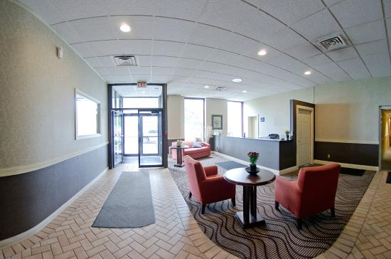 Days Inn and Suites Oriskany