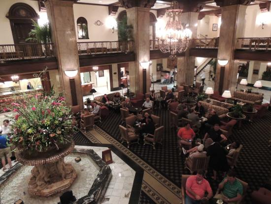 Peabody Hotel - Peabody Hotel in Memphis - Peabody Hotel, Memphis: See 863 reviews, articles, and 99 photos of Peabody   Hotel, ranked No.2 on TripAdvisor among 24 attractions in Memphis.