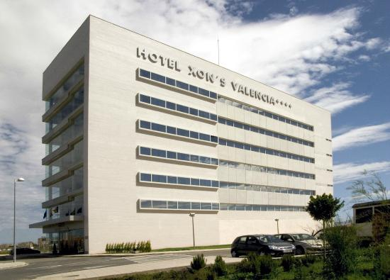 Photo of Xon's Valencia Hotel Quart de Poblet