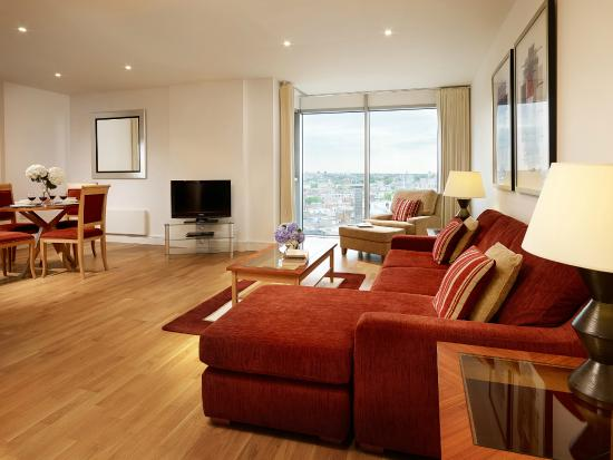 Marlin Apartments Aldgate