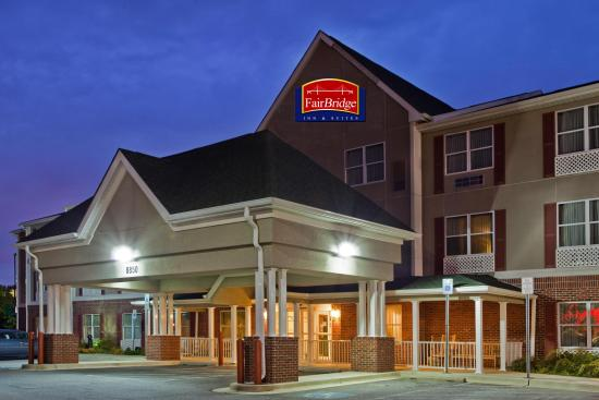 Country Inn & Suites Capitol Heights