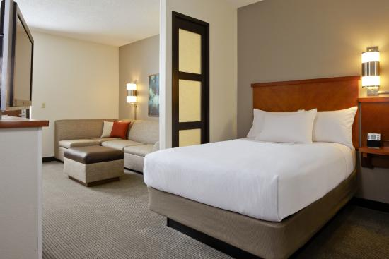 Hyatt Place Atlanta/Buckhead Photo