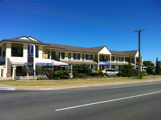 Front Picture Of Coastview Motor Inn Port Noarlunga