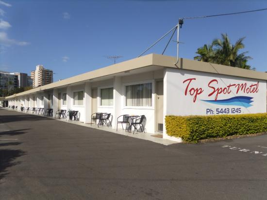 Photo of Top Spot Motel Maroochydore