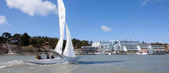 Photo of Stenungsbaden Yacht Club Stenungsund