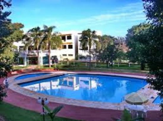 Iguassu Holiday Hotel
