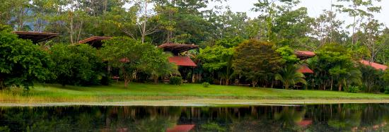 Photo of Maquenque Eco-Lodge Boca Tapada