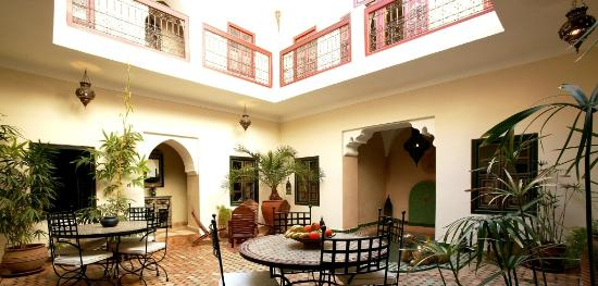Photo of Riad Julia Marrakech