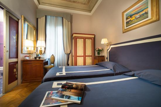 Il Marzocco Bed and Breakfast