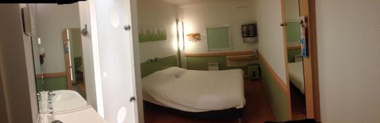 Photo of Ibis Budget Lons le Saunier Lons-le-Saunier