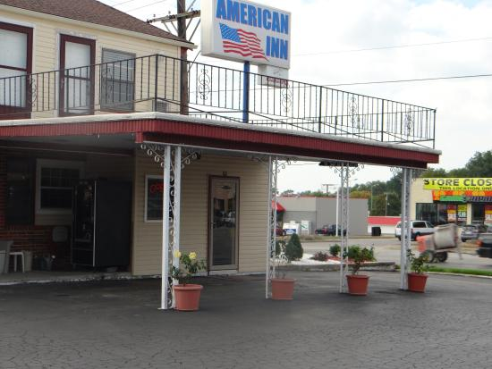 Photo of American Inn Sedalia