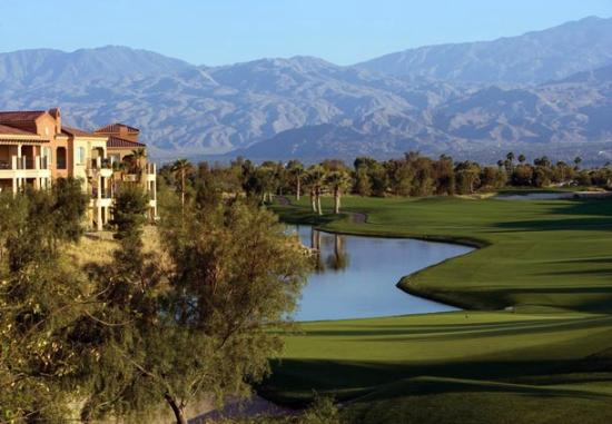 Marriott's Shadow Ridge Villas at Palm Desert