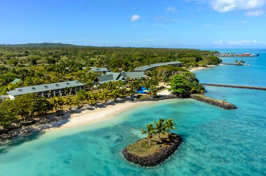 Photo of Aggie Grey's Lagoon, Beach Resort & Spa Apia
