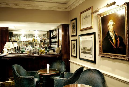 Dukes Bar London's best hotel bars