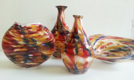 Jim Loewer Glass