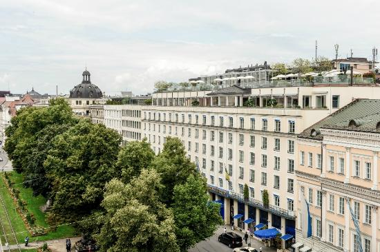 Photo of Bayerischer Hof Hotel Munich