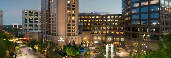 Photo of Hilton Charlotte Center City