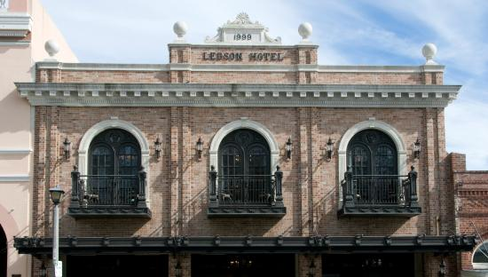 Photo of Ledson Hotel & Centre du Vin Sonoma