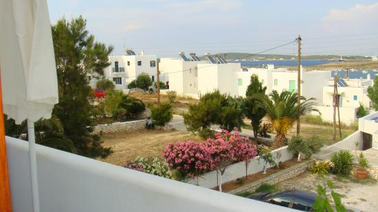 Photo of Mitsi Studios Paros