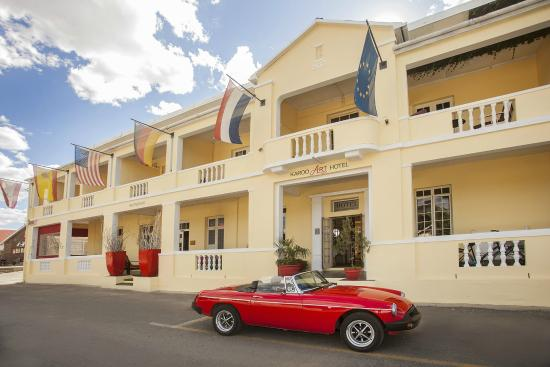 Photo of Barrydale Karoo Hotel