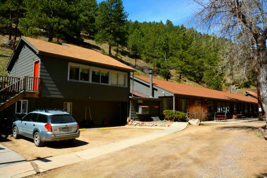 ‪Boulder Mountain Lodge‬