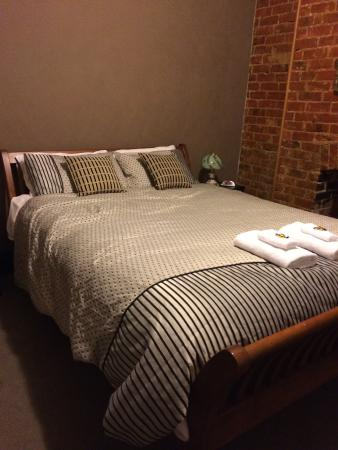 Grandview Bed Breakfast Dunedin