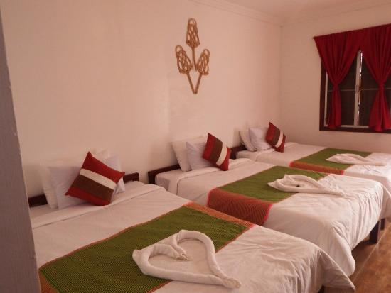 Triple bargain picture of villa sweet angkor boutique for Bargain boutique hotels