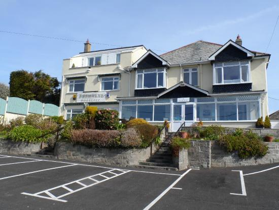 Photo of Tremarne Hotel Mevagissey
