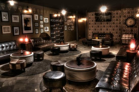 Escapology Orlando Fl Hours Address Top Rated Escape