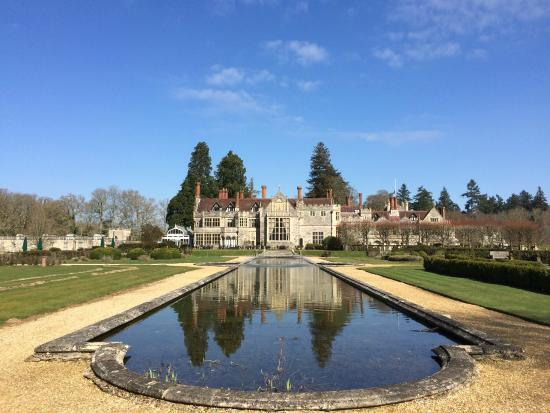 Beautiful picture of rhinefield house brockenhurst - Hotels in brockenhurst with swimming pools ...