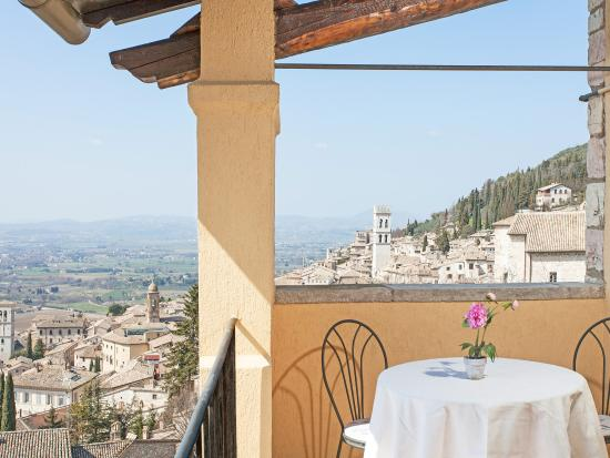 Photo of Hotel Ideale Assisi
