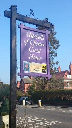 Photo of Mitchell's of Chester Guest House