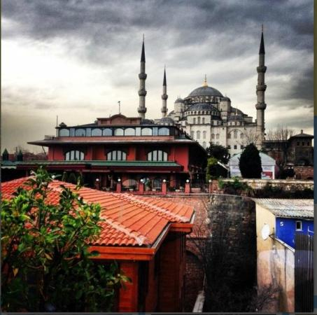 Photo of Best Point Hotel Istanbul