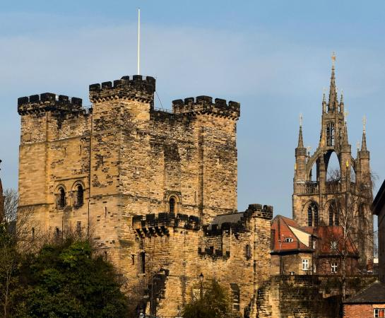 Hotels In Newcastle Uk City Centre