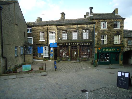 Photo of Apothecary Guest House Haworth