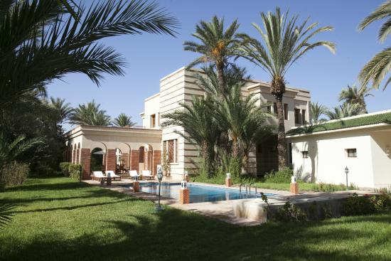 Photo of Domaine Rosaroum Marrakech