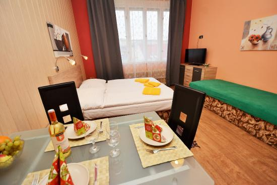 Photo of David's Guest House Prague